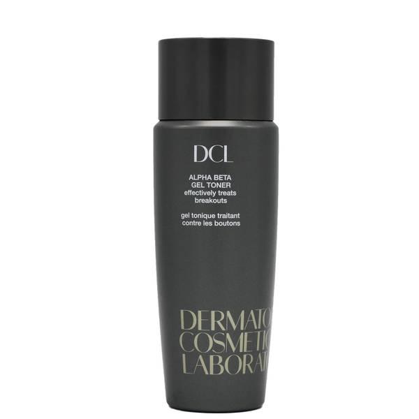 DCL Skincare Alpha Beta Gel Toner 200ml