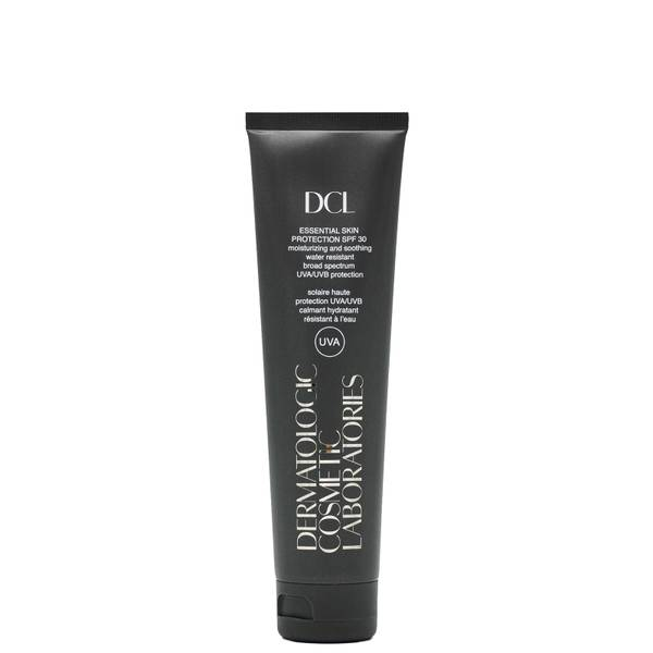 DCL Skincare Essential SPF30 Water Resistant UVA/UVB Protection Skin Protection Cream 100ml