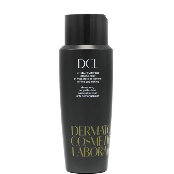 DCL Skincare Intense Relief of Dandruff and Seborrheic Dermatitis Zoma Shampoo 300ml