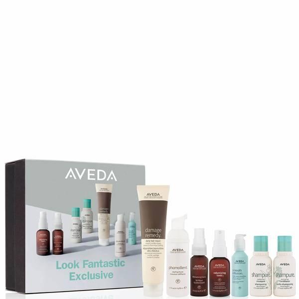 Aveda lookfantastic Exclusive Set (Worth £80.00)