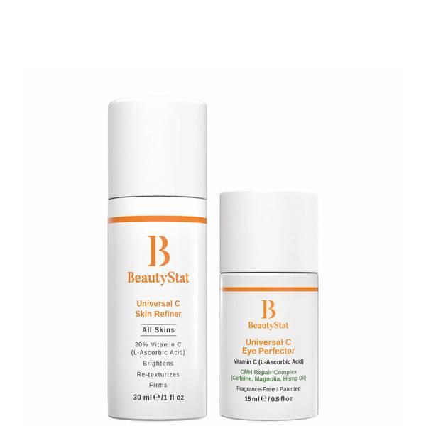 BeautyStat Exclusive Vitamin C Power Duo