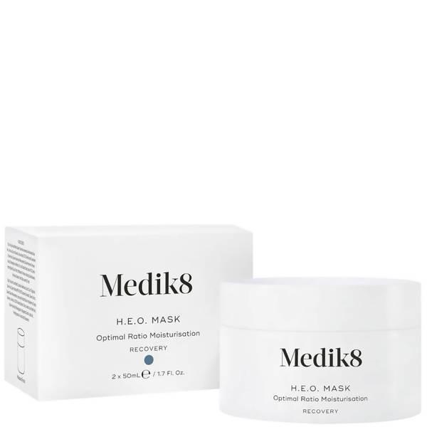 Medik8 H.E.O Mask 2 x 50ml