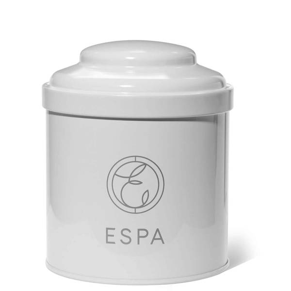 ESPA Restful Wellbeing Tea Caddy (CEE)