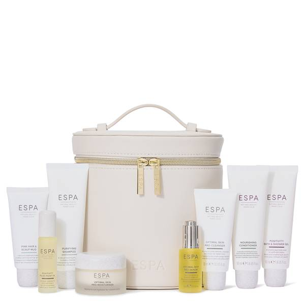 ESPA Mindful Traveller Collection