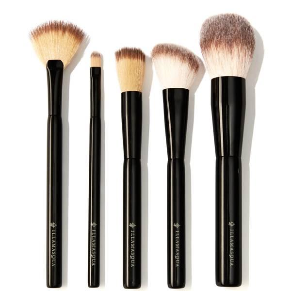 Illamasqua Brush Kit: Face