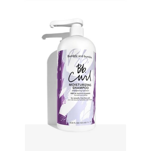 Bumble and bumble Curl Moisturising Shampoo 1L