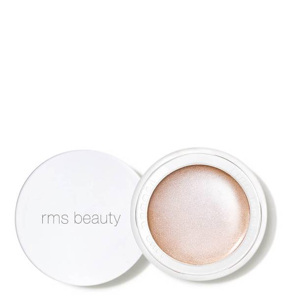 RMS Beauty Champagne Rose Luminizer (0.17 oz.)