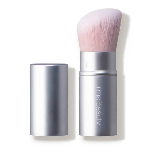RMS Beauty Luminizing Powder Retractable Brush (1.3 oz.)