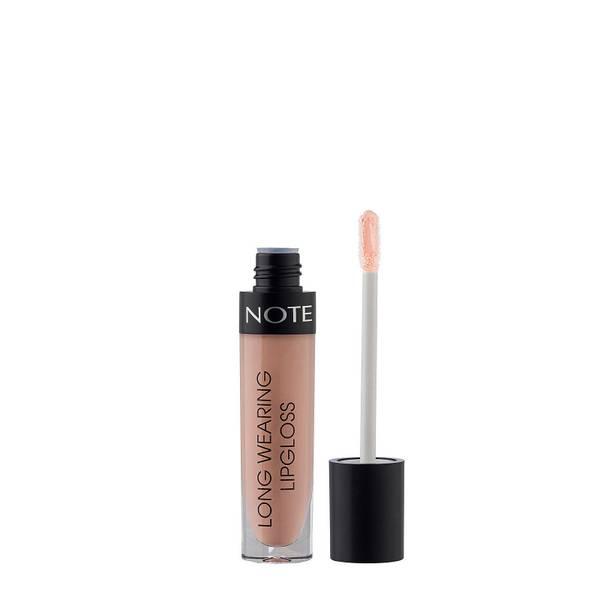 Long Wearing Lip Gloss 6ml (Various Shades)