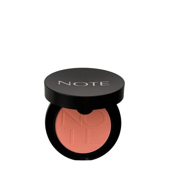 Note Cosmetics Luminous Silk Compact Blusher 5.5g (Diverse tinten)