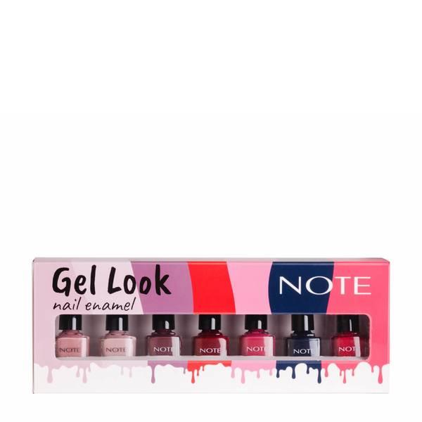 Gel Look Kit