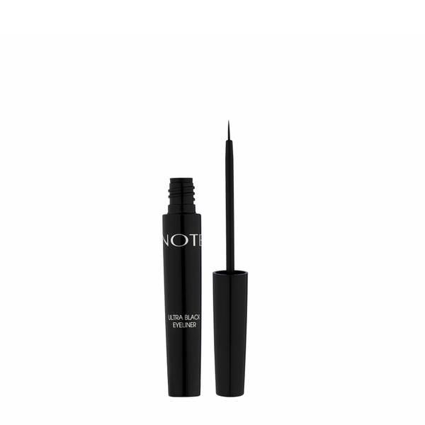 Ultra Black Eyeliner 4.5ml