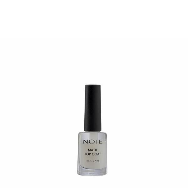 Note Cosmetics Matte Top Coat Nagelpflege 9ml