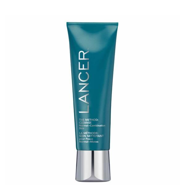 Lancer Skincare The Method: Cleanse Normal-Combination Bonus Size (8 fl. oz.)