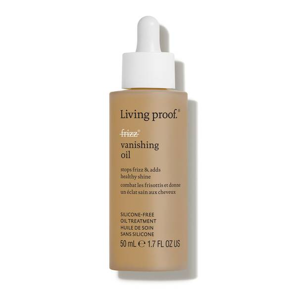 Living Proof No Frizz Vanishing Oil 50ml