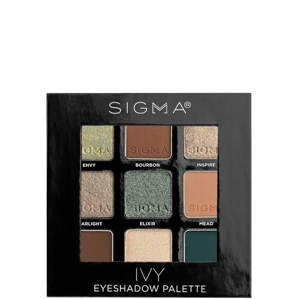 Sigma Ivy Eyeshadow Palette