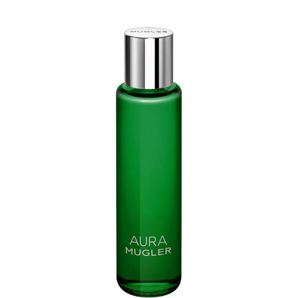 MUGLER Aura Mugler Eau de Parfum Refillable Bottle - 100ml