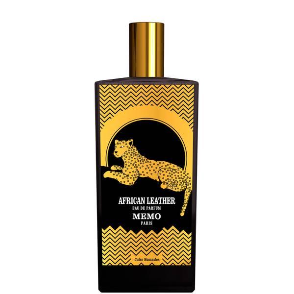 Memo Paris African Leather Eau de Parfum (Various Sizes)