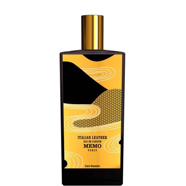 Memo Paris Italian Leather Eau de Parfum (Various Sizes)
