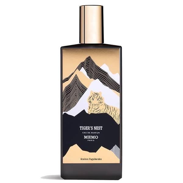 Memo Paris Tiger's Nest Eau de Parfum (Various Sizes)