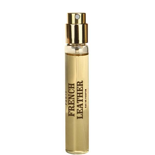 Memo Paris French Leather Eau de Parfum - 10ml