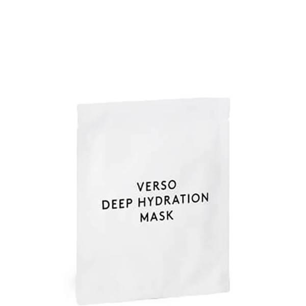 VERSO Deep Hydration Mask Single