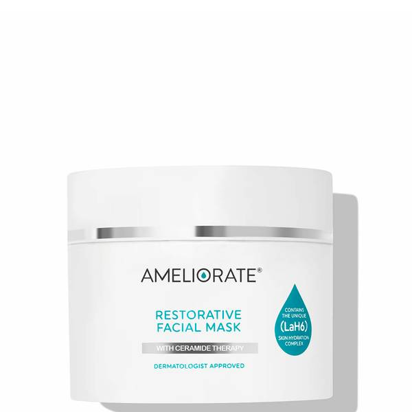 AMELIORATE Restorative Facial Mask 75ml