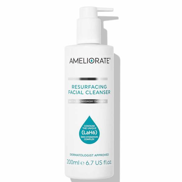 AMELIORATE Resurfacing Facial Cleanser 200ml