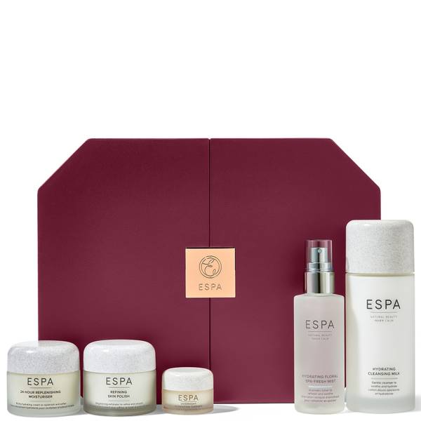 ESPA The Hydrating Collection