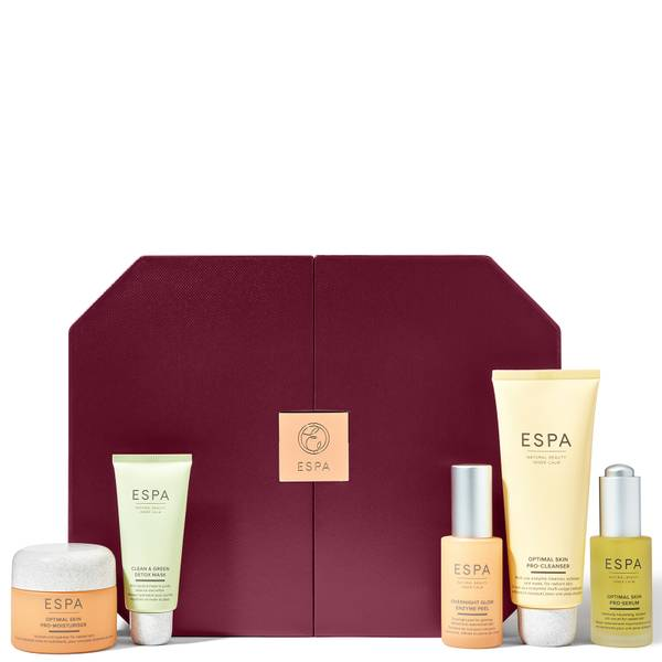 ESPA The Active Nutrients Collection