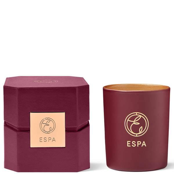 ESPA Winter Spice Deluxe Candle
