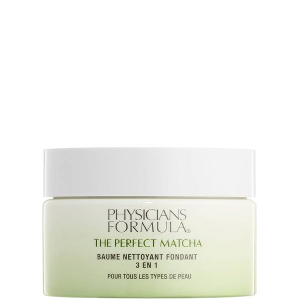 Physicians Formula The Perfect Matcha 3-in-1 Melting Cleansing Balm Cleanse