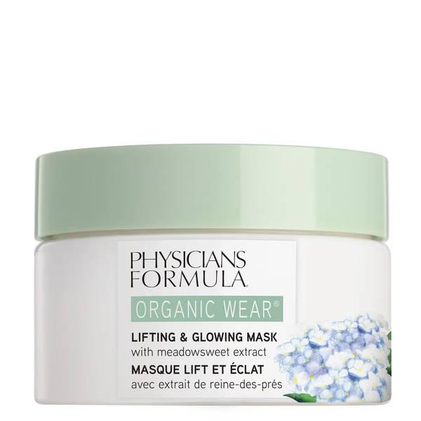 Physicians Formula Organic Wear Lifting and Glowing Mask Lift & Glow