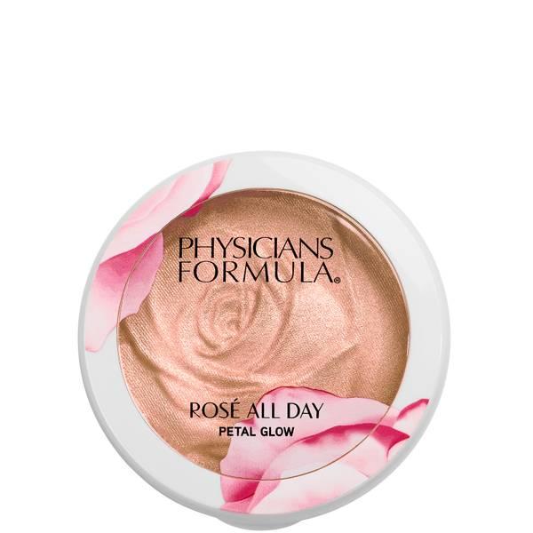 Physicians Formula Rosé All Day Petal Glow 9.2g (Various Shades)
