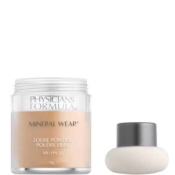Physicians Formula Mineral Wear Loose Powder SPF 16 Creamy Natural