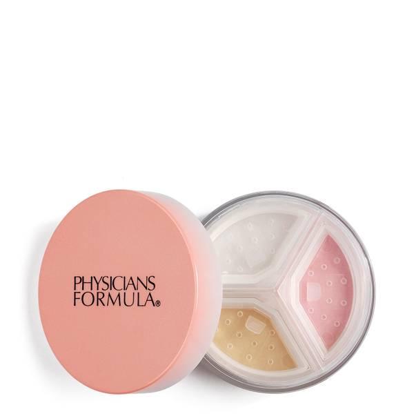 Physicians Formula Mineral Wear 3-in-1 Setting Powder Set/ Bright/ Bake