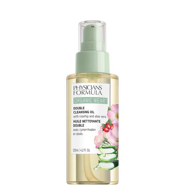 Physicians Formula Organic Wear Double Cleansing Oil Cleanse