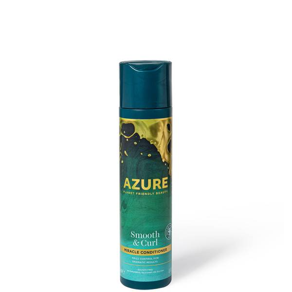 Azure Smooth & Curl Miracle Conditioner 250ml