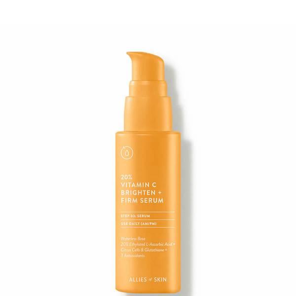 Allies of Skin 20 Vitamin C Brighten Firm Serum (30 ml.)