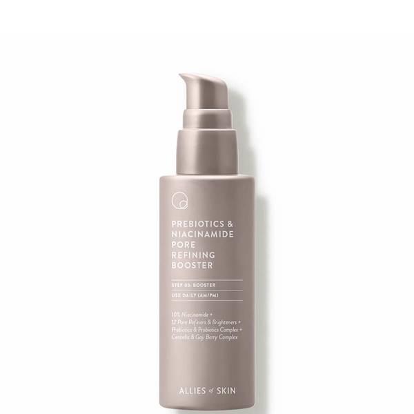 Allies of Skin Prebiotics Niacinamide Pore Refining Booster (50 ml.)