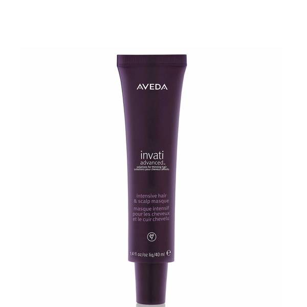 Aveda Invati Advanced Intensive Hair and Scalp Masque 40ml