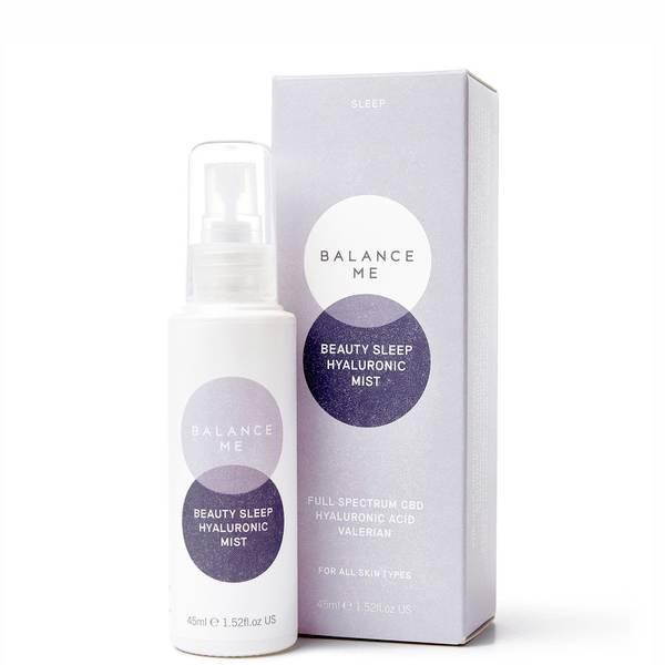 Balance Me Beauty Sleep Hyaluronic Mist 45ml