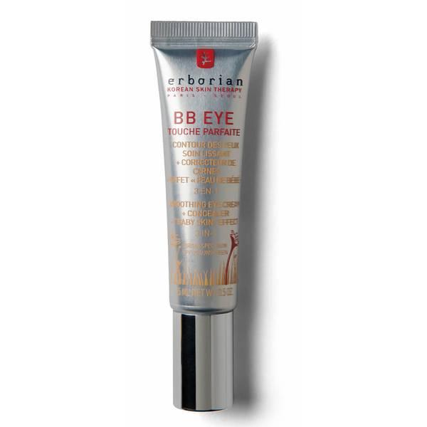 BB Eye Cream y Concealer - 15ml