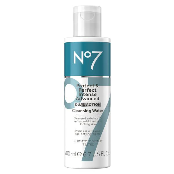 Protect & Perfect Intense Advanced Dual Action Cleansing Water 200ml
