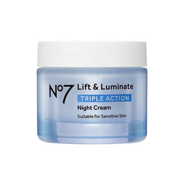 Lift & Luminate TRIPLE ACTION Night Cream 50ml