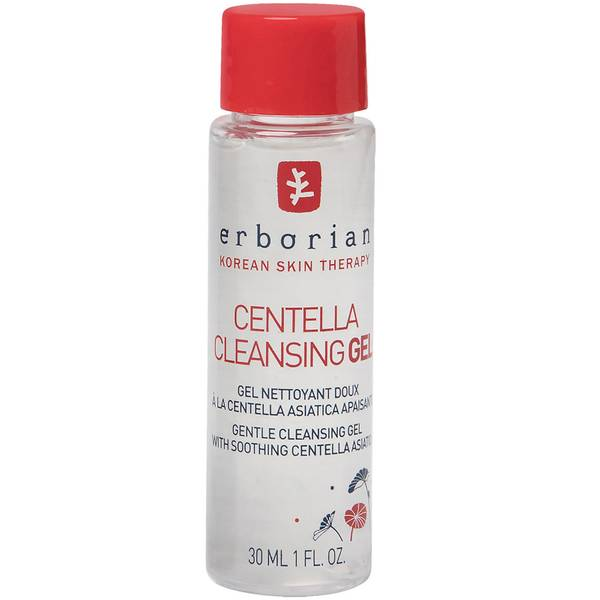 Centella Cleansing Gel - 30 ml - Gel detergente