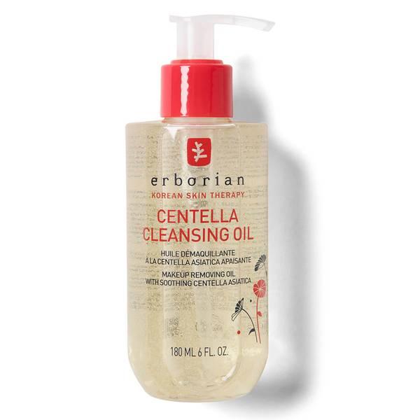 Centella Cleansing Oil - 180 ml - Olio detergente