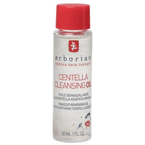 Centella Cleansing Oil - 30 ml - Olio detergente