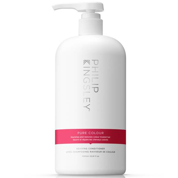 Philip Kingsley Pure Colour Reviving Conditioner 1000ml