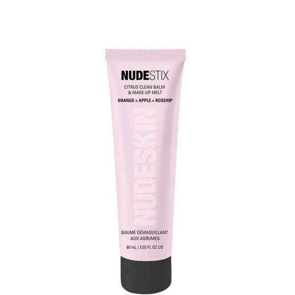 NUDESTIX Nudeskin Citrus Clean Balm and Make-Up Melt 60ml